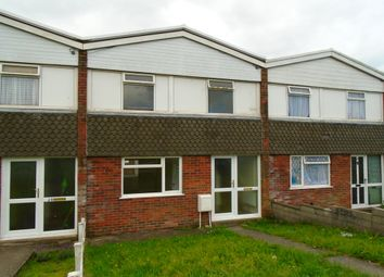 Thumbnail 3 bed terraced house to rent in Maes Golau, Felinfoel, Llanelli