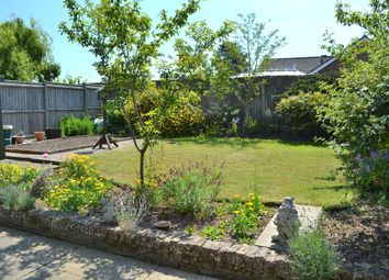 Thumbnail 2 bedroom semi-detached bungalow for sale in Church View, Redenhall, Harleston