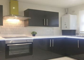 Thumbnail 2 bed town house to rent in Radnor Place, Liverpool