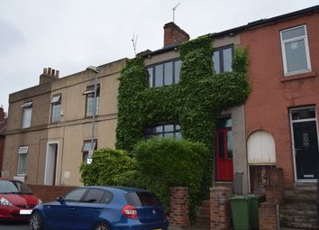Thumbnail 3 bed terraced house to rent in Pinderfields Road, Wakefield