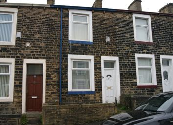 2 bed terraced house for sale in Whitehall Street, Nelson, Lancashire BB9