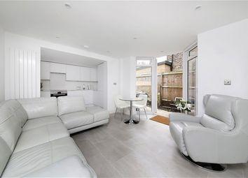 Thumbnail 2 bed flat for sale in Marsden Road, London