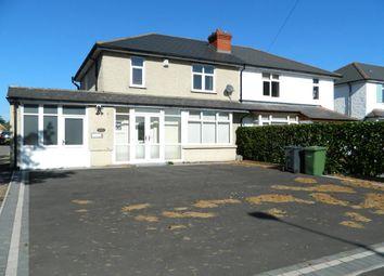 3 bed semi-detached house for sale in Birmingham Road, Water Orton, Birmingham B46