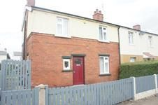 Thumbnail 3 bedroom semi-detached house to rent in Theobald Avenue, Belle Vue, Doncaster, South Yorkshire