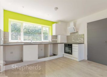 Thumbnail 1 bed flat to rent in Mill Lane, Cheshunt, Hertfordshire