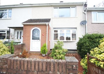 Thumbnail 2 bed terraced house for sale in Laurel Green, Upper Cwmbran, Cwmbran