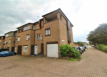 Thumbnail 4 bed town house for sale in Shackleton Place, Oldbrook, Milton Keynes