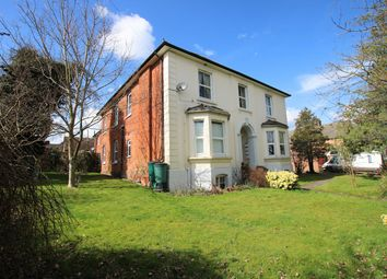 Thumbnail 1 bed flat for sale in The Causeway, Dunmow