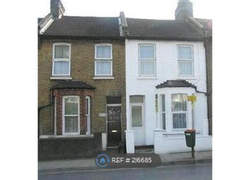 Thumbnail 2 bed terraced house to rent in Parish Lane, London