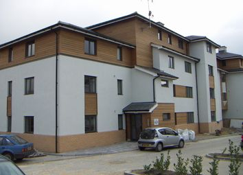 Thumbnail 2 bed flat to rent in Withersfield Road, Haverhill