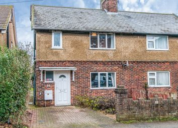 3 bed semi-detached house for sale in Salisbury Road, Canterbury CT2