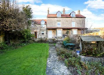 Thumbnail 4 bed semi-detached house for sale in Cowcombe View Villa, Dr Middletons Road, Chalford Hill, Stroud