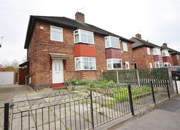 Thumbnail 3 bedroom semi-detached house for sale in Clifton Crescent, Handsworth, Sheffield