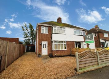 Thumbnail 3 bedroom semi-detached house for sale in Ditmas Avenue, Kempston, Bedford
