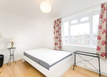 Thumbnail 4 bed flat for sale in Wimbledon Park Road, Southfields
