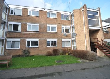 Thumbnail 3 bed flat for sale in Albany Court, Brunswick Road, Earlsdon, Coventry