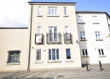 Thumbnail 5 bed terraced house for sale in Jekyll Close, Stapleton, Bristol