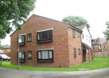 Thumbnail 1 bedroom flat to rent in Harrison Street, Derby