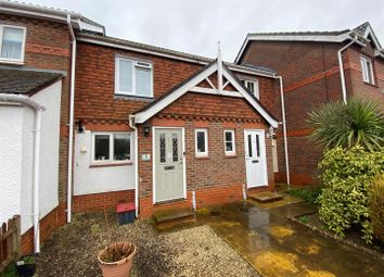 Clifton Road, Burgess Hill RH15. 2 bed terraced house for sale