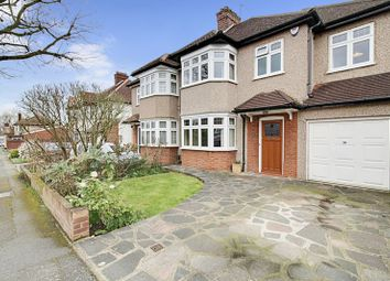 Thumbnail 5 bed semi-detached house for sale in Greenfield Way, Harrow