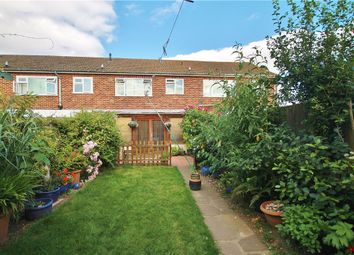 Thumbnail 3 bed terraced house for sale in Hithermoor Road, Staines-Upon-Thames, Surrey