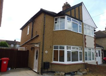 Thumbnail 3 bed end terrace house for sale in Littleport Spur, Slough