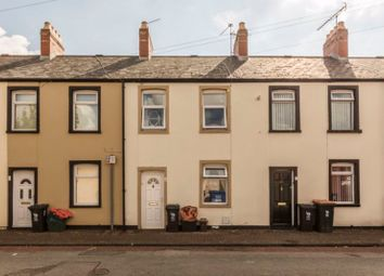 Thumbnail 3 bed terraced house for sale in Jenkins Street, Newport
