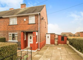 Thumbnail 3 bedroom semi-detached house for sale in Woodlands Drive, Morley, Leeds