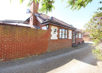 Thumbnail 4 bedroom bungalow for sale in Harold Road, Deal