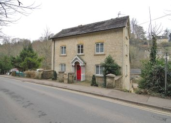 Thumbnail 4 bed detached house for sale in Old Bristol Road, Nailsworth, Stroud