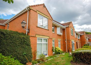 Thumbnail 2 bed flat to rent in Malvern Court, Cleadon, Sunderland
