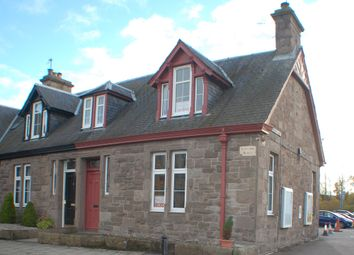 Thumbnail 2 bed end terrace house for sale in Victoria Place, Union Street, Coupar Angus