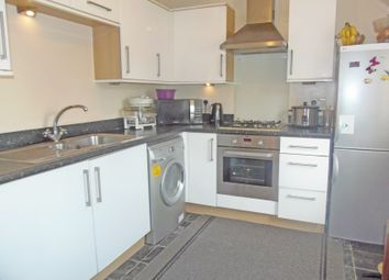 Thumbnail 2 bed flat for sale in Kestrel Park, Whitchurch, Tavistock