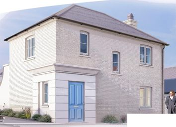 Thumbnail 2 bed detached house for sale in Quintrell Road, Newquay, Cornwall
