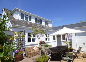 Thumbnail 4 bed detached house for sale in Carrier Viront, Alderney