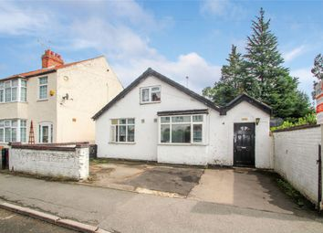 Thumbnail 6 bed detached bungalow for sale in Moorfield Road, Cowley, Uxbridge