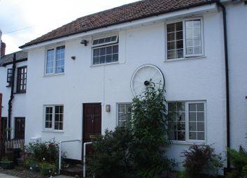 Thumbnail 2 bed cottage to rent in Matthews Court, Cullompton, Devon