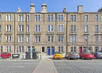 Thumbnail 2 bed flat for sale in Iona Street, Edinburgh