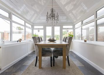 Thumbnail 3 bed semi-detached house for sale in North Wingfield Road, Grassmoor, Chesterfield