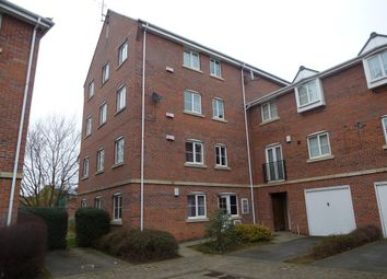 Thumbnail 2 bedroom flat to rent in Henry Bird Court, Northampton