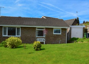 Thumbnail 2 bed detached bungalow for sale in Brookside Close, Sheffield