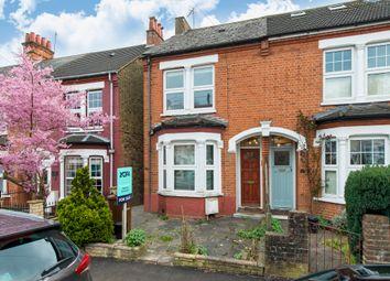 Thumbnail 2 bed maisonette for sale in Kingsley Road, Pinner