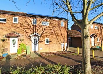 Thumbnail 3 bedroom semi-detached house for sale in The High Street, Two Mile Ash, Milton Keynes