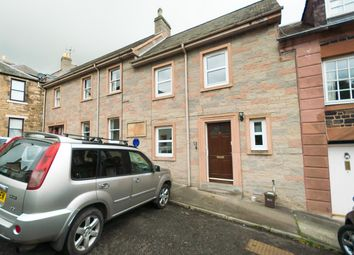 Thumbnail 2 bed terraced house for sale in Abbey Close, Jedburgh