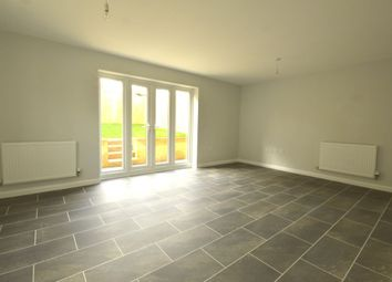 Thumbnail 3 bed terraced house to rent in Bridgeside Mews, Maidstone