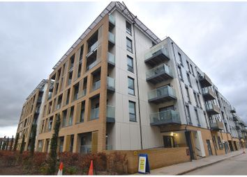 Thumbnail 1 bed flat for sale in Watson Heights, Chelmsford