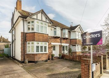5 bed semi-detached house for sale in Station Road, Teddington TW11
