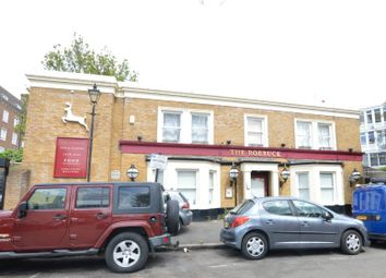 Thumbnail Pub/bar for sale in The Roebuck Pub, Ashmole Street, Oval, London