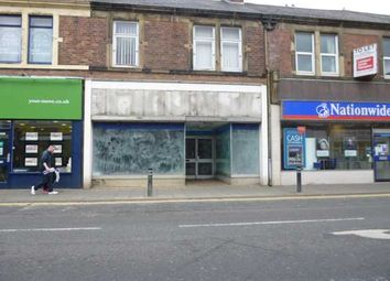 Thumbnail Commercial property to let in High Street East, Wallsend