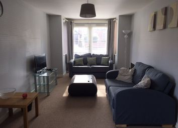 Thumbnail 2 bed flat to rent in Daisy Bank Road, Victoria Park, Manchester